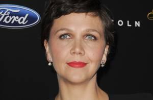 Maggie Gyllenhaal, 37 ans : Trop vieille pour jouer face à un acteur de 55 ans...