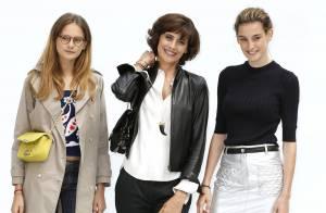 Inès de la Fressange : Ses petits secrets de maman cool racontés par ses filles