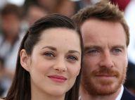 Cannes 2015: Marion Cotillard envoûte le magnétique 'Macbeth' Michael Fassbender