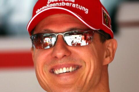 Michael Schumacher : ''Il fait des progrès, le processus de guérison sera long''