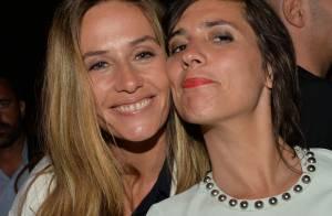 Cécile de France : Fun et déjantée avec la bande du Grand Journal à Cannes !