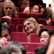 Cannes 2015, avant la Palme, les premiers prix - Julie Gayet victorieuse