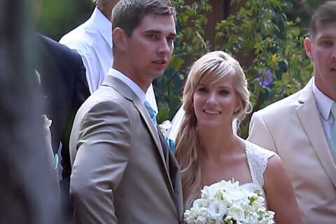 Mariage d'Heather Morris : La cultissime Brittany de Glee a épousé Taylor Hubell