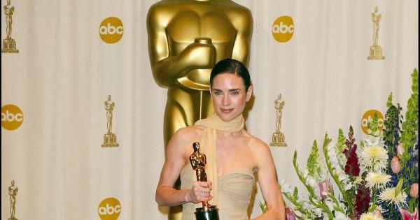 Jennifer Connelly, Oscar du meilleur second rôle pour Un ...