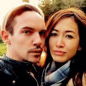 Jonathan Rhys-Meyers apaisé : Après les photos chocs, un selfie avec sa fiancée
