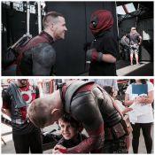 Ryan Reynolds : Le chéri de Blake Lively et jeune papa exauce un beau rêve