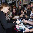 "Bryce Dallas Howard - Première du film ""Jurassic World"" à l'Ugc Normandie à Paris le 29 mai 2015."