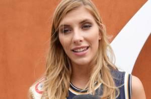 Roland-Garros : Camille Cerf fan de Jo-Wilfried Tsonga mais témoin d'un accident
