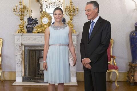 Princesse Victoria : Sexy sportive et ambassadrice glamour au Portugal