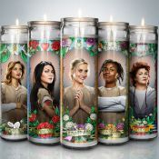Orange is the New Black : Devenez une star de Litchfield en quelques clics