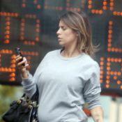 Elisabetta Canalis enceinte : L'ex de George Clooney dévoile son baby-bump