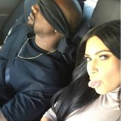 Kanye West a 38 ans : Surprise mémorable de son épouse Kim Kardashian