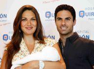 Mikel Arteta (Arsenal) papa : Sa ravissante miss a accouché de leur 3e bébé