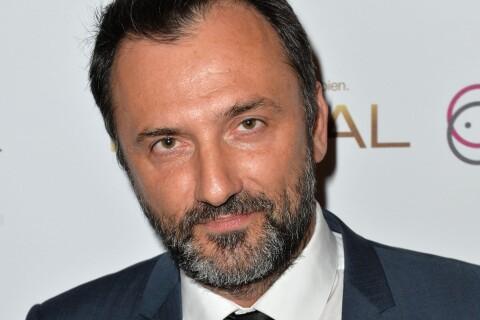 Frédéric Lopez, amoureux de Sophie Marceau ado : ''Je rêve de partir avec elle''