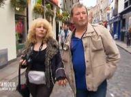François et Marie-Line (L'amour est dans le pré) harcelés par Marie-Paule !