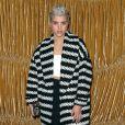 Sofia Richie (soeur de Nicole Richie) - People au défilé de mode Alice & Olivia lors de la fashion week à New York, le 16 février 2015.
