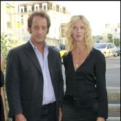 Sandrine Kiberlain : La victoire à Cannes de Vincent Lindon, leur fille Suzanne...
