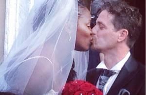 Isabelle Yacoubou, mariée et future maman : ''Je ne me suis pas ennuyée !''