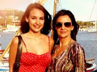 Jade Leboeuf, fille de Frank, taclée pour ses photos sexy : Sa maman la défend...