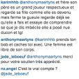 Les échanges entre Betty et les détracteurs de sa fille Jade sur Instagram - 12 juin 2015