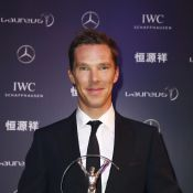 Benedict Cumberbatch : L'acteur est papa pour la première fois !