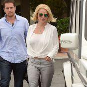Britney Spears : Nouvelle coupe de cheveux élégante pour la maman glamour !