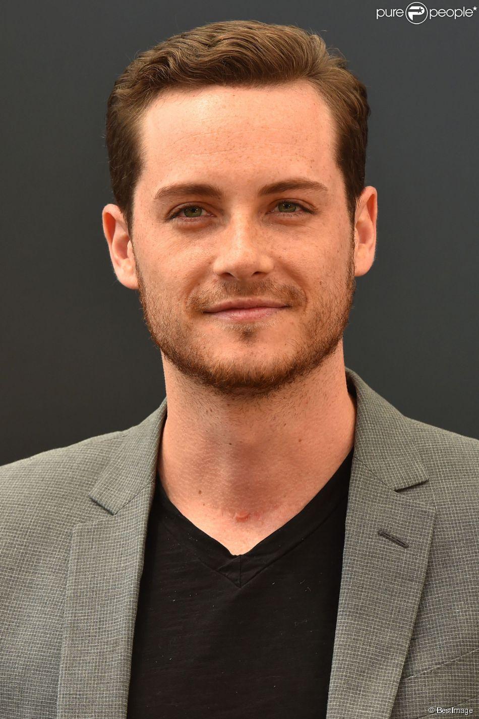 Jesse Lee Soffer - Photocall lors du 55e Festival de Télévision de Monte-Carlo à Monaco le 15 juin 2015.