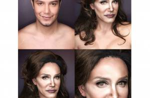 Caitlyn et Kris Jenner : Les étonnantes transformations d'une star philippine