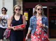 Reese Witherspoon : Sortie entre filles avec Ava, sa 1re fan et copie conforme
