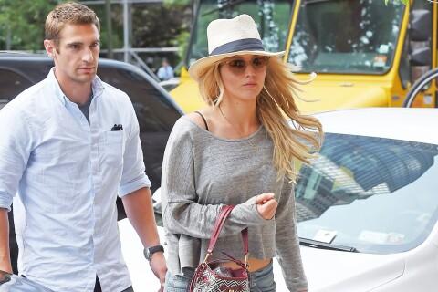Jennifer Lawrence et son bodyguard: Qui est ce beau-gosse qui agite la Toile ?