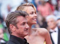 Charlize Theron et Sean Penn, la rupture ? Elle aurait mis fin à leur histoire