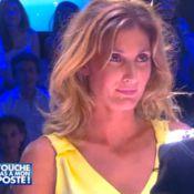 Caroline Ithurbide et le 'culotte gate' de TPMP : 'Traumatisée', elle réitère !