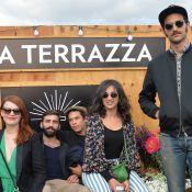 Elodie Frégé : À la découverte du charme italien avec son amoureux Tanel Derard