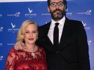 Patricia Arquette, fière au bras de son mari devant la bombe Madalina Ghenea