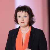 Anne Roumanoff : Message bouleversant à son papa, atteint d'Alzheimer