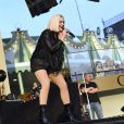 Jessie J en concert à Stockholm, le 28 mai 2015.
