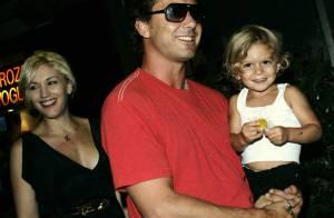 PHOTOS : Gwen Stefani en famille... le bonheur, c'est ça  !