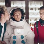 One Direction : Déguisés pour nous enivrer