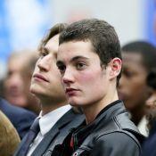 Louis Sarkozy, fils de Nicolas Sarkozy, en couple avec Capucine Anav ?