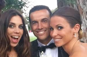 Pedro (FC Barcelone) marié : La star du foot a épousé la belle Carolina Martin