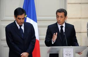 Nicolas Sarkozy a failli perdre son bras droit ! Et ce n'est pas une blague...