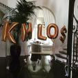 Khloé Kardashian a fêté ses 31 ans le 27 juin 2015.