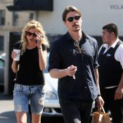 Josh Hartnett : La star attend son premier enfant avec Tamsin Egerton