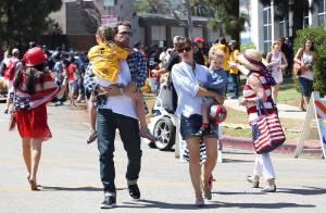 Divorce de Ben Affleck et Jennifer Garner : Réunis en vacances pour les enfants