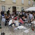 """Exclusif - Soirée UniFrance films à l'occasion de la """"Fête du cinéma"""" à Paris le 2 juillet 2015."""