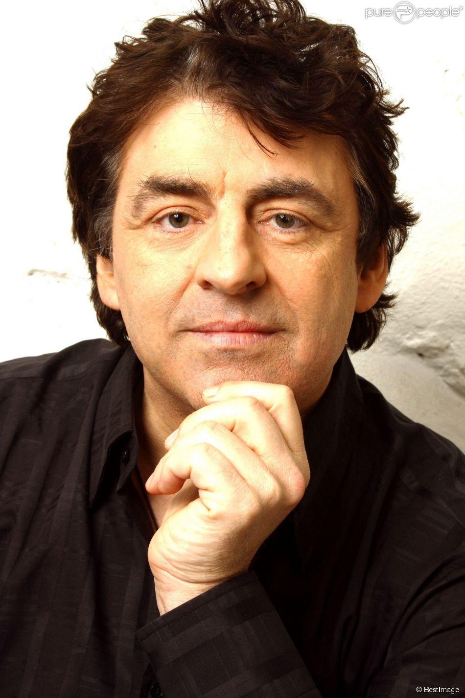 Claude Barzotti en 2009.