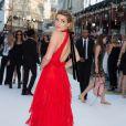 """Amber Heard - Avant-première du film """"Magic Mike XXL"""" à Londres, le 30 juin 2015."""