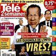 Le magazine Télé 2 Semaines du 11 juillet 2015
