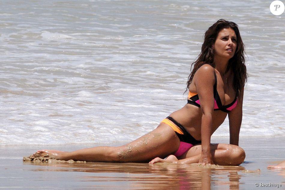 Monica Cruz Nude