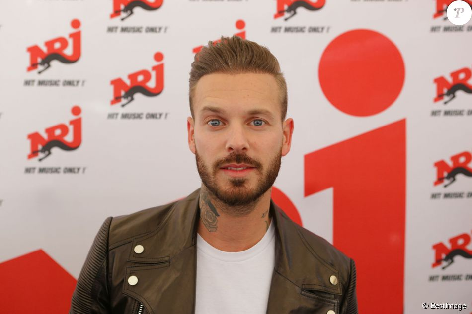 m pokora remplac par fauve hautot dans dals 39 39 je n 39 ai. Black Bedroom Furniture Sets. Home Design Ideas